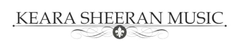 Keara Sheeran's website